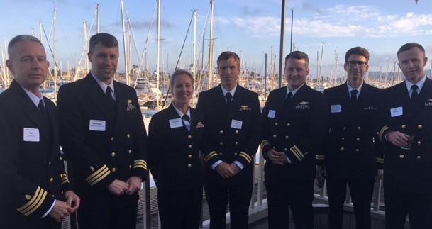 Naval MD Members